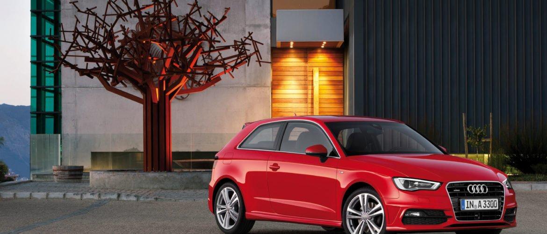 Cinco estrellas Euro NCAP para el Audi A3