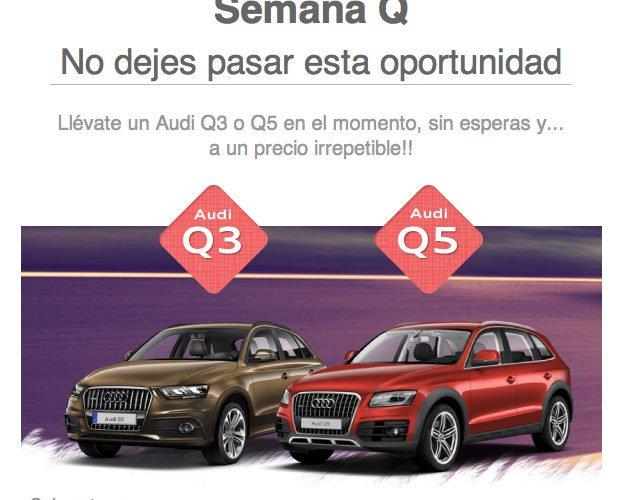 Promo Q3 Y Q5