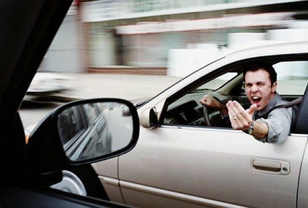 El control emocional al volante.