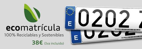 Ecomatrícula   Concesionario Audi A Coruña