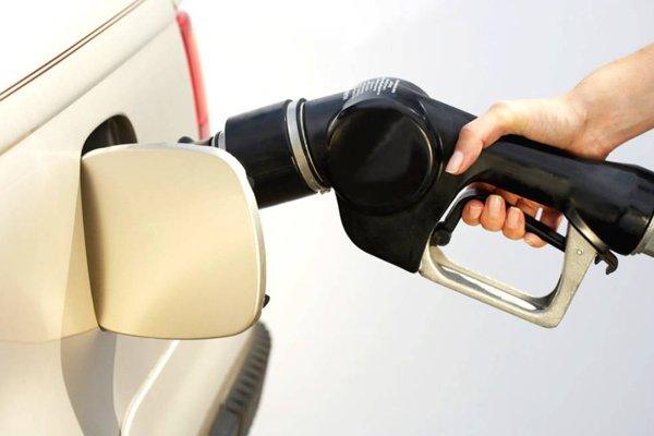 Repostar combustible   Arrojo Audi