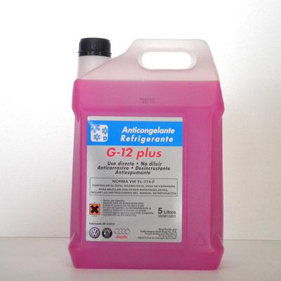 Mejor liquido refrigerante