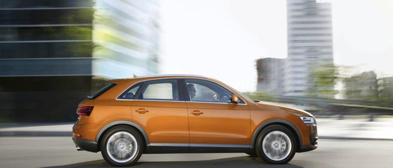 Nuevo Q3 | Audi Galicia