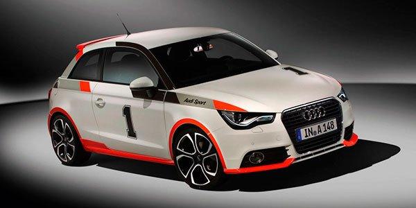 Audi A1, tu taller de confianza
