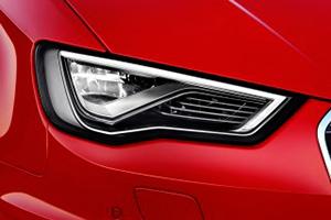 Audi ocasión, Audi A3 barato, Audi Selection Plus Coruña