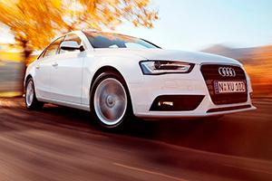 Audi barato, Audi A4 ocasión