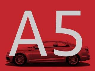 Arrojo Audi - Vehículos Nuevos - A5