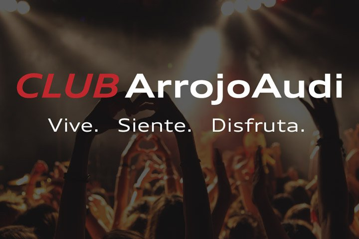 Club Arrojo Audi
