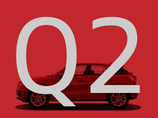Arrojo Audi - Vehículos Nuevos - Q2