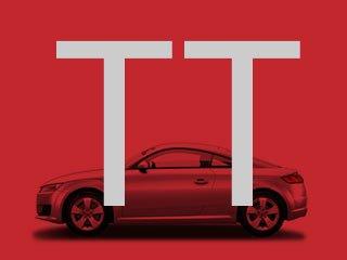 Arrojo Audi - Vehículos Nuevos - TT