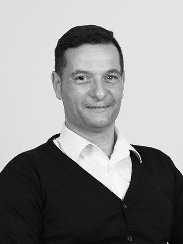Rodrigo Figueroa, Jefe de Taller en Arrojo Audi