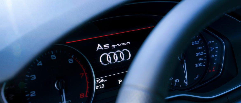 Audi Tecnologías Eficientes